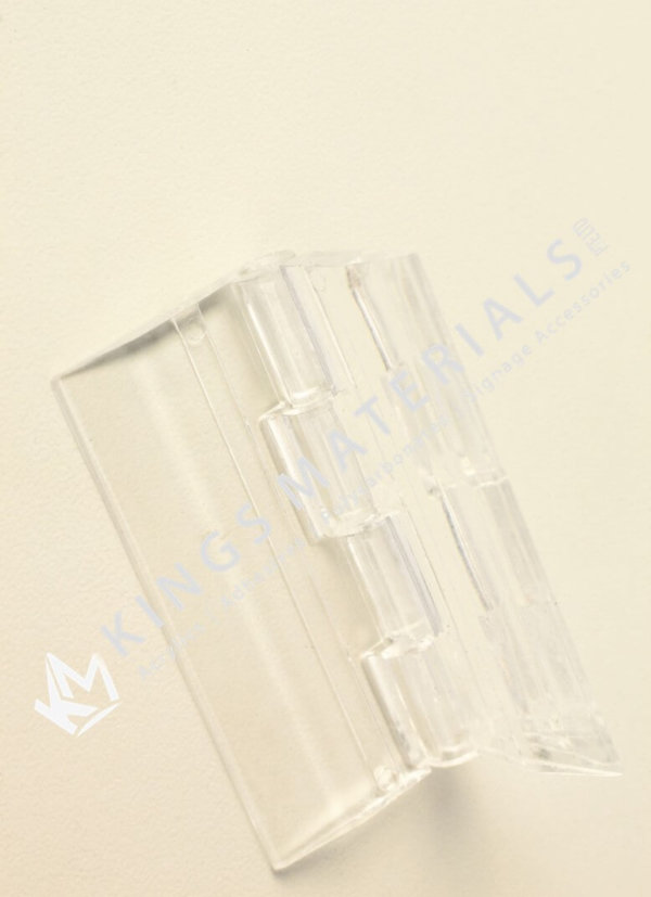 acrylic-hinges