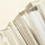 acrylic-triangular-support-rods